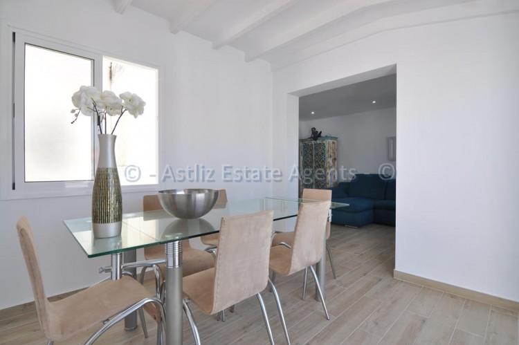 3 Bed  Flat / Apartment for Sale, Los Gigantes, Santiago Del Teide, Tenerife - AZ-1392 14