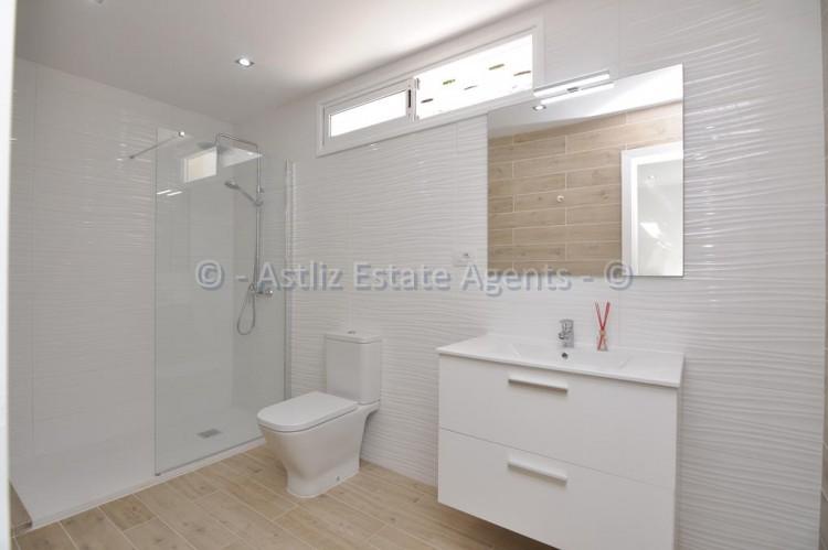 3 Bed  Flat / Apartment for Sale, Los Gigantes, Santiago Del Teide, Tenerife - AZ-1392 19