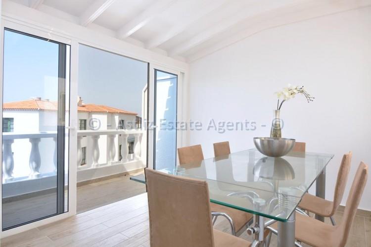 3 Bed  Flat / Apartment for Sale, Los Gigantes, Santiago Del Teide, Tenerife - AZ-1392 2