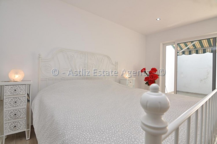 3 Bed  Flat / Apartment for Sale, Los Gigantes, Santiago Del Teide, Tenerife - AZ-1392 20