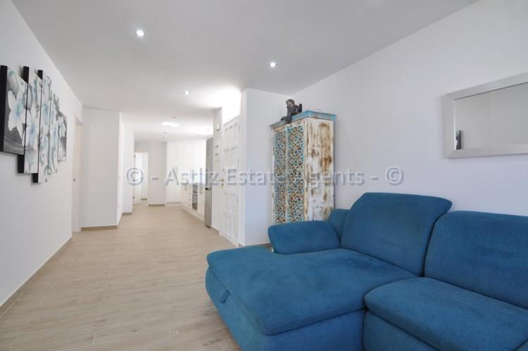 3 Bed  Flat / Apartment for Sale, Los Gigantes, Santiago Del Teide, Tenerife - AZ-1392 5