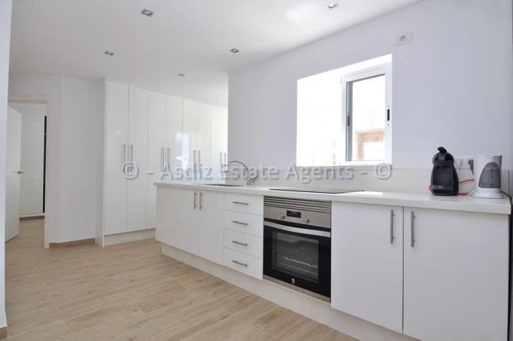 3 Bed  Flat / Apartment for Sale, Los Gigantes, Santiago Del Teide, Tenerife - AZ-1392 7
