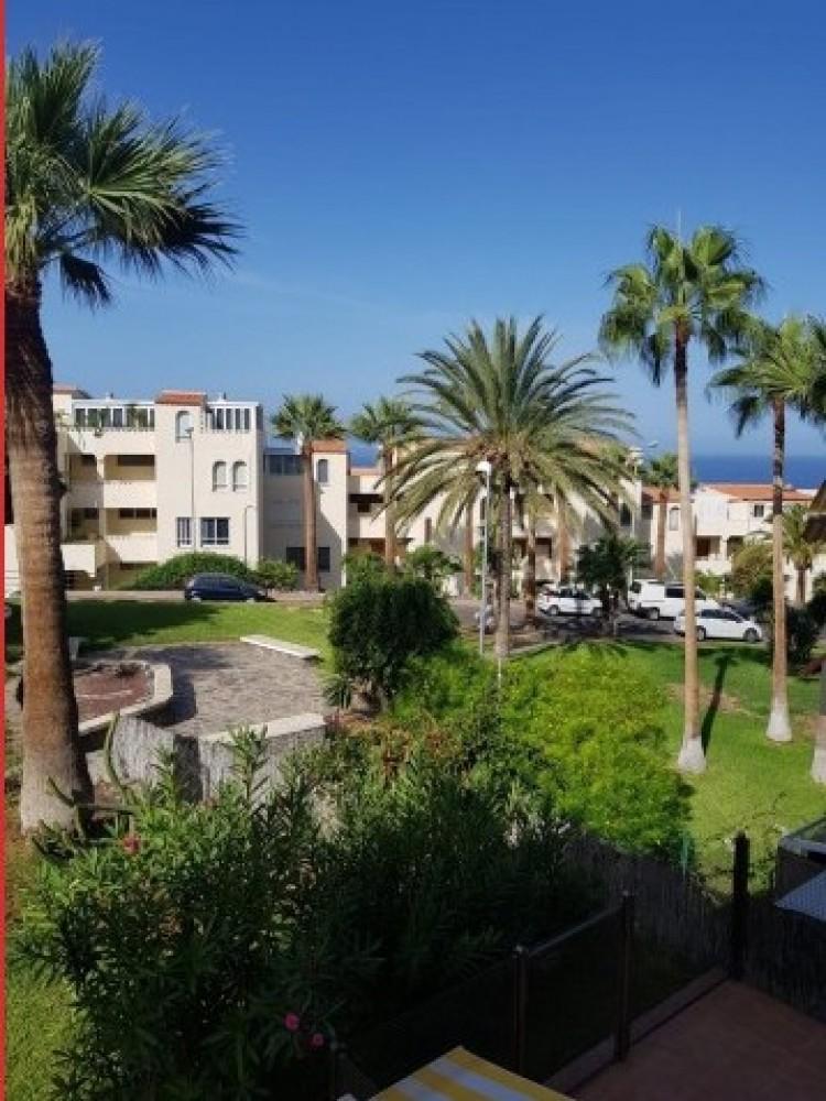 2 Bed  Flat / Apartment for Sale, Callao Salvaje, Adeje, Tenerife - MP-AP0787-2C 1