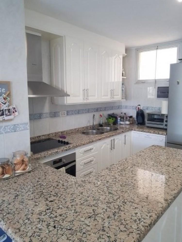 2 Bed  Flat / Apartment for Sale, Callao Salvaje, Adeje, Tenerife - MP-AP0787-2C 13
