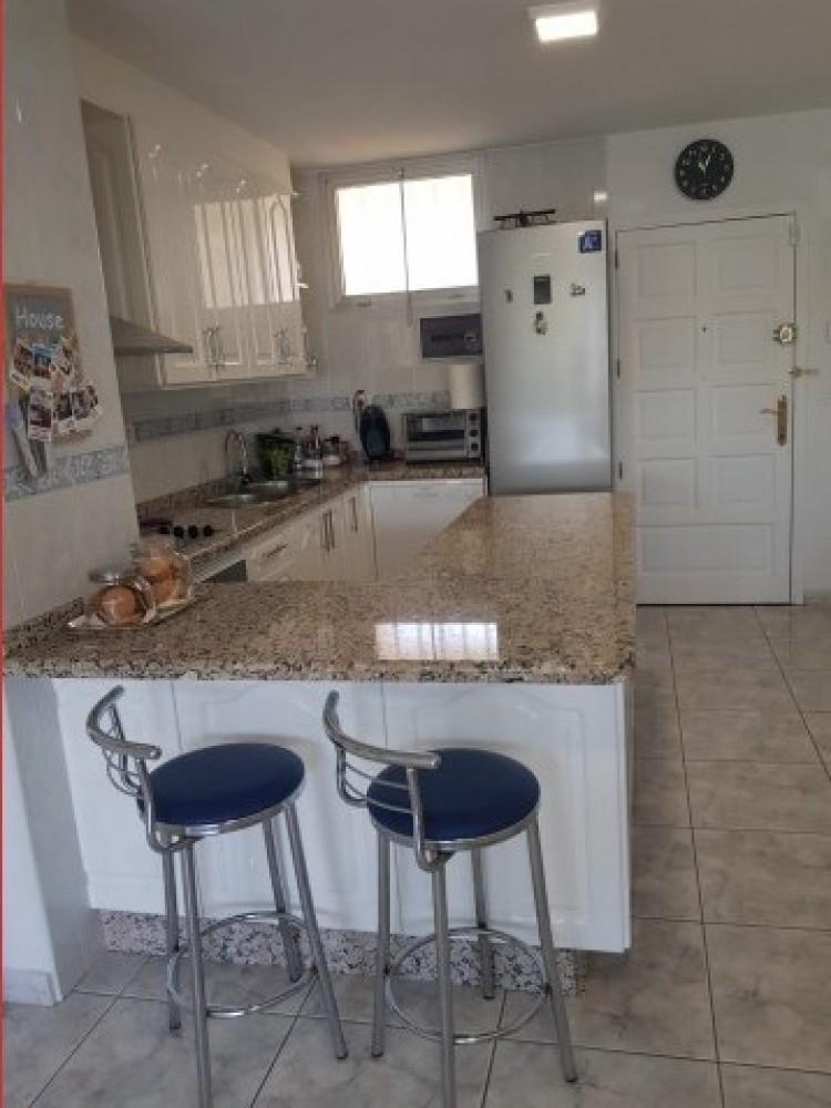 2 Bed  Flat / Apartment for Sale, Callao Salvaje, Adeje, Tenerife - MP-AP0787-2C 14