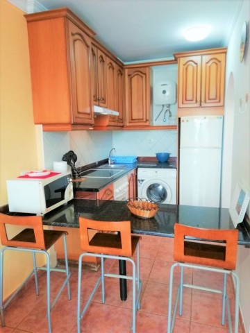 Flat / Apartment to Rent, Las Galletas, Arona, Tenerife - VC-6573