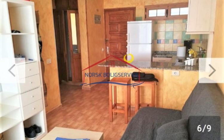 1 Bed  Flat / Apartment to Rent, Puerto Rico, Gran Canaria - NB-2476 6