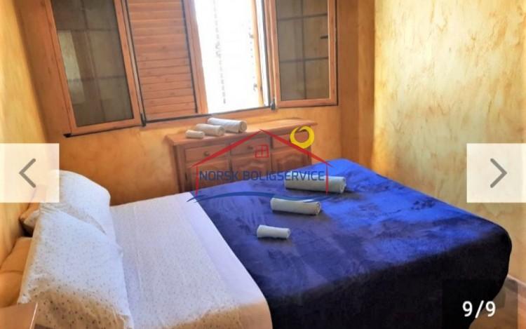 1 Bed  Flat / Apartment to Rent, Puerto Rico, Gran Canaria - NB-2476 7
