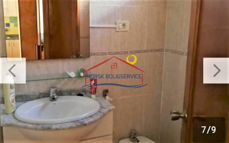 1 Bed  Flat / Apartment to Rent, Puerto Rico, Gran Canaria - NB-2476 8
