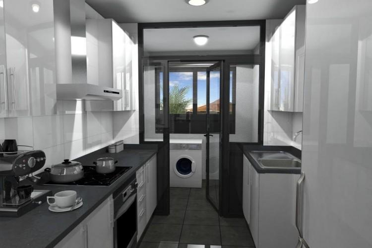3 Bed  Villa/House for Sale, Costa Teguise, Lanzarote - LA-LA654s 2