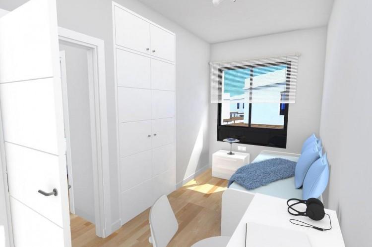 3 Bed  Villa/House for Sale, Costa Teguise, Lanzarote - LA-LA654s 3