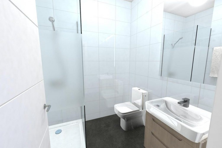 3 Bed  Villa/House for Sale, Costa Teguise, Lanzarote - LA-LA654s 4