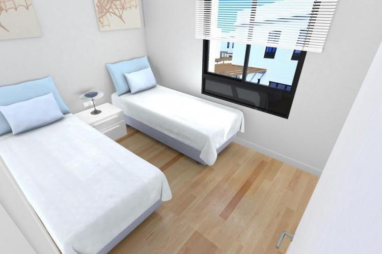 3 Bed  Villa/House for Sale, Costa Teguise, Lanzarote - LA-LA654s 5