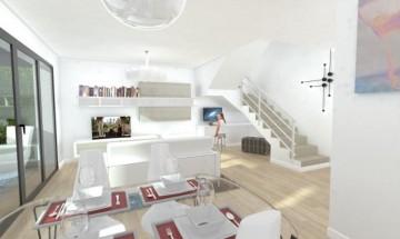 3 Bed  Villa/House for Sale, Costa Teguise, Lanzarote - LA-LA654s
