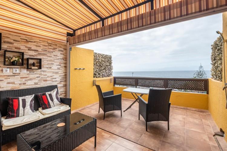 1 Bed  Flat / Apartment for Sale, Puerto de la Cruz, Santa Cruz de Tenerife, Tenerife - PR-AP0015AJD 1