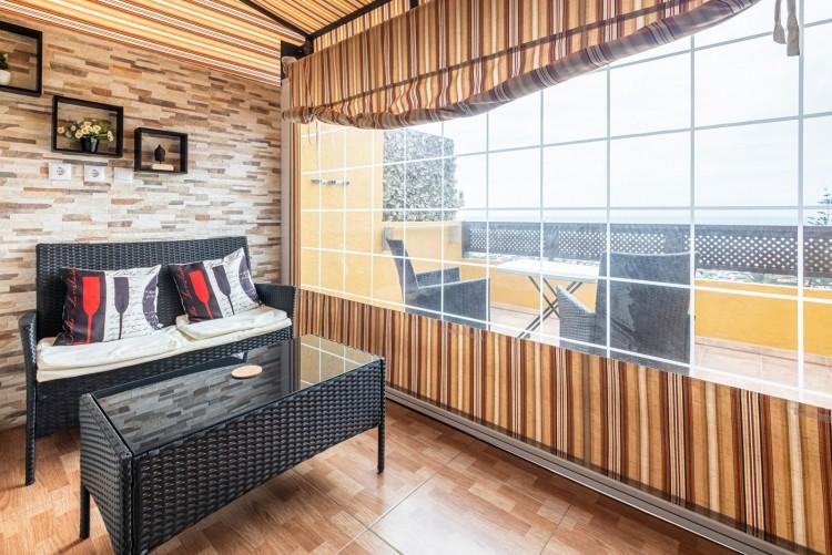 1 Bed  Flat / Apartment for Sale, Puerto de la Cruz, Santa Cruz de Tenerife, Tenerife - PR-AP0015AJD 12