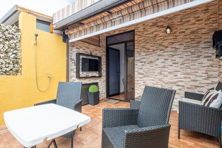 1 Bed  Flat / Apartment for Sale, Puerto de la Cruz, Santa Cruz de Tenerife, Tenerife - PR-AP0015AJD 13