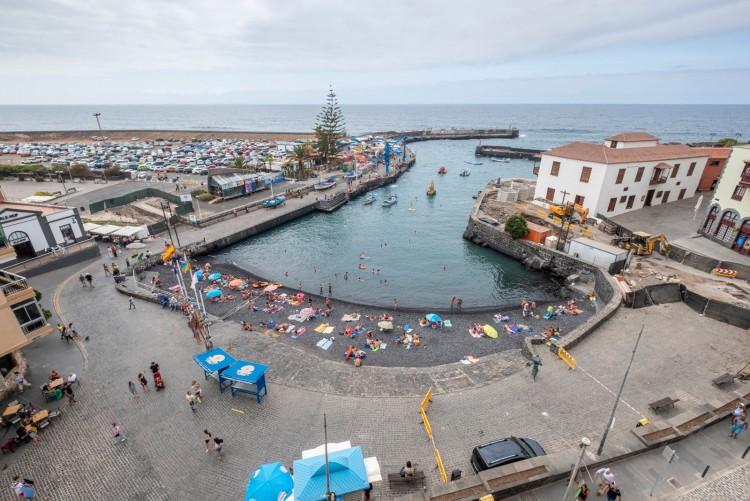 1 Bed  Flat / Apartment for Sale, Puerto de la Cruz, Santa Cruz de Tenerife, Tenerife - PR-AP0015AJD 14
