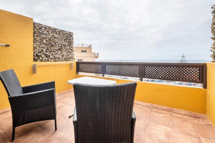 1 Bed  Flat / Apartment for Sale, Puerto de la Cruz, Santa Cruz de Tenerife, Tenerife - PR-AP0015AJD 15