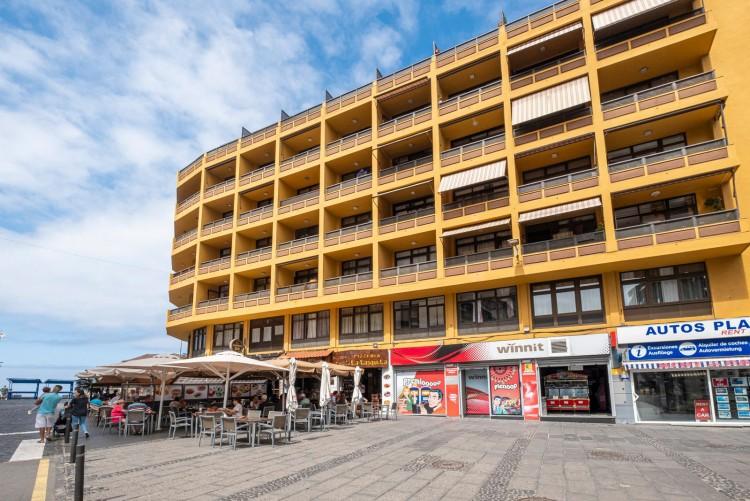 1 Bed  Flat / Apartment for Sale, Puerto de la Cruz, Santa Cruz de Tenerife, Tenerife - PR-AP0015AJD 3