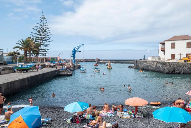 1 Bed  Flat / Apartment for Sale, Puerto de la Cruz, Santa Cruz de Tenerife, Tenerife - PR-AP0015AJD 4
