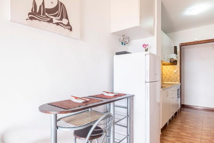 1 Bed  Flat / Apartment for Sale, Puerto de la Cruz, Santa Cruz de Tenerife, Tenerife - PR-AP0015AJD 7