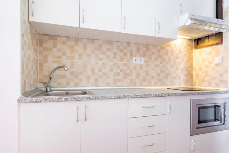 1 Bed  Flat / Apartment for Sale, Puerto de la Cruz, Santa Cruz de Tenerife, Tenerife - PR-AP0015AJD 8