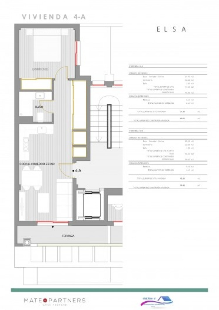 1 Bed  Flat / Apartment for Sale, Puerto De Santiago, Santiago Del Teide, Tenerife - AZ-1395 8