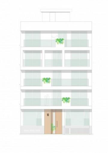 1 Bed  Flat / Apartment for Sale, Puerto De Santiago, Santiago Del Teide, Tenerife - AZ-1395