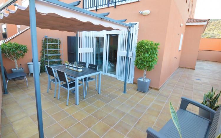 2 Bed  Flat / Apartment for Sale, San Miguel de Abona, Santa Cruz de Tenerife, Tenerife - DH-VPTLLC2HT_10-19 1