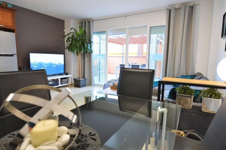 2 Bed  Flat / Apartment for Sale, San Miguel de Abona, Santa Cruz de Tenerife, Tenerife - DH-VPTLLC2HT_10-19 10