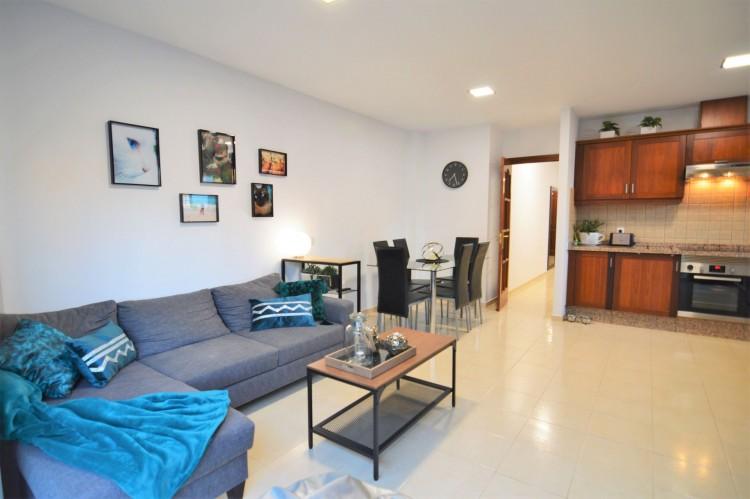 2 Bed  Flat / Apartment for Sale, San Miguel de Abona, Santa Cruz de Tenerife, Tenerife - DH-VPTLLC2HT_10-19 11