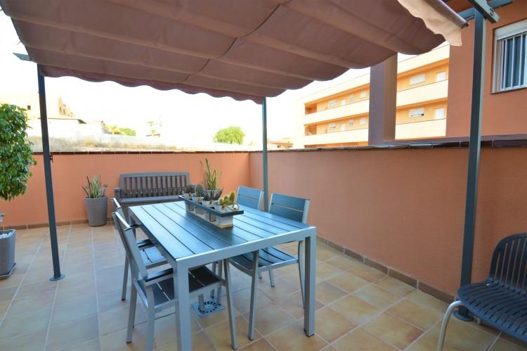 2 Bed  Flat / Apartment for Sale, San Miguel de Abona, Santa Cruz de Tenerife, Tenerife - DH-VPTLLC2HT_10-19 2