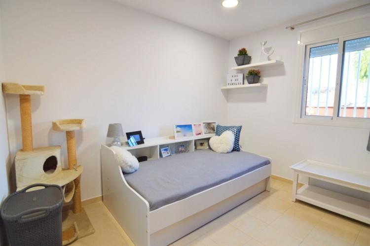 2 Bed  Flat / Apartment for Sale, San Miguel de Abona, Santa Cruz de Tenerife, Tenerife - DH-VPTLLC2HT_10-19 20