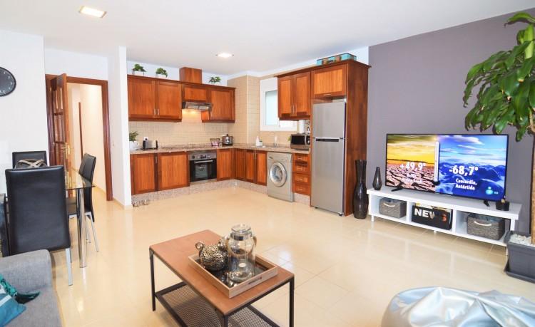2 Bed  Flat / Apartment for Sale, San Miguel de Abona, Santa Cruz de Tenerife, Tenerife - DH-VPTLLC2HT_10-19 3