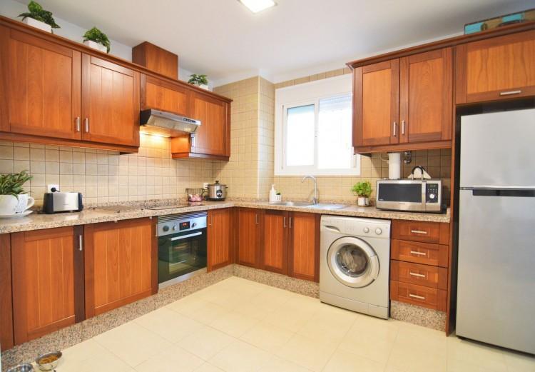 2 Bed  Flat / Apartment for Sale, San Miguel de Abona, Santa Cruz de Tenerife, Tenerife - DH-VPTLLC2HT_10-19 4