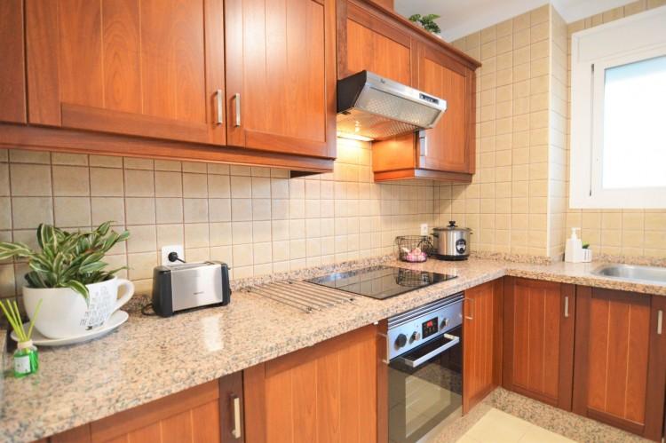 2 Bed  Flat / Apartment for Sale, San Miguel de Abona, Santa Cruz de Tenerife, Tenerife - DH-VPTLLC2HT_10-19 5