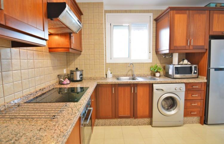 2 Bed  Flat / Apartment for Sale, San Miguel de Abona, Santa Cruz de Tenerife, Tenerife - DH-VPTLLC2HT_10-19 6