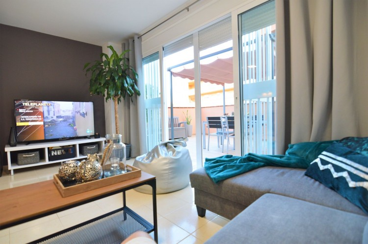 2 Bed  Flat / Apartment for Sale, San Miguel de Abona, Santa Cruz de Tenerife, Tenerife - DH-VPTLLC2HT_10-19 8