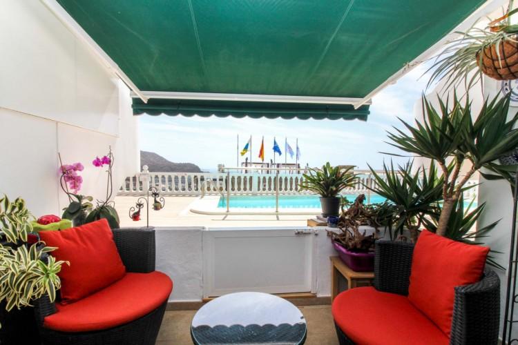 2 Bed  Flat / Apartment for Sale, Mogan, LAS PALMAS, Gran Canaria - CI-4313-2934 1