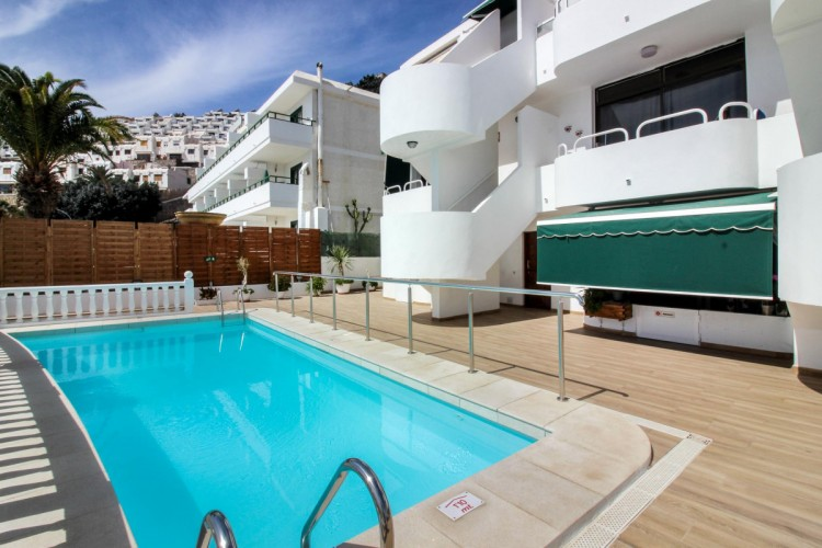 2 Bed  Flat / Apartment for Sale, Mogan, LAS PALMAS, Gran Canaria - CI-4313-2934 14