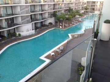 2 Bed  Flat / Apartment for Sale, Palm Mar, Tenerife - PG-C1936