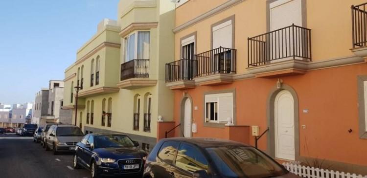 2 Bed  Villa/House for Sale, Puerto del Rosario, Las Palmas, Fuerteventura - DH-VUCADP2GA-109 1