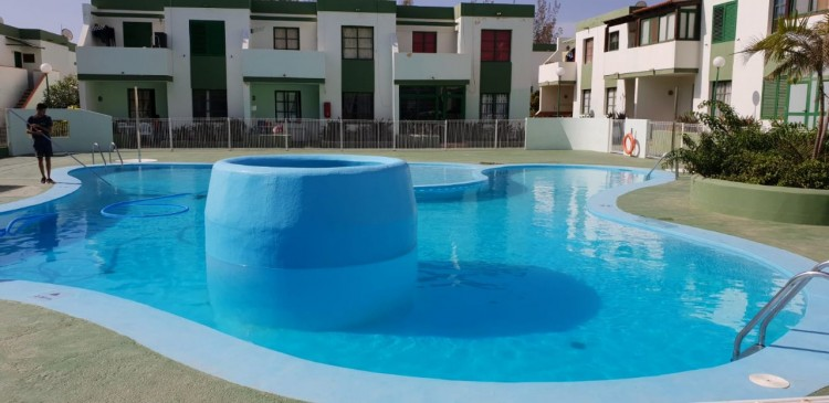 1 Bed  Flat / Apartment for Sale, Parque Holandes, Las Palmas, Fuerteventura - DH-VUCAPPH1FS-109 1