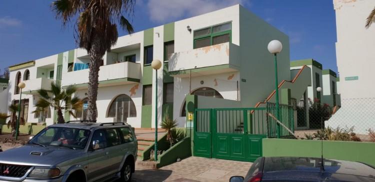 1 Bed  Flat / Apartment for Sale, Parque Holandes, Las Palmas, Fuerteventura - DH-VUCAPPH1FS-109 14