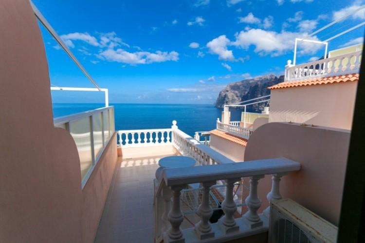 Flat / Apartment for Sale, Puerto De Santiago, Tenerife - YL-PW131 1