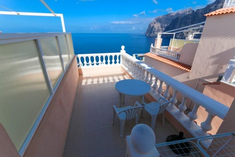 Flat / Apartment for Sale, Puerto De Santiago, Tenerife - YL-PW131 2