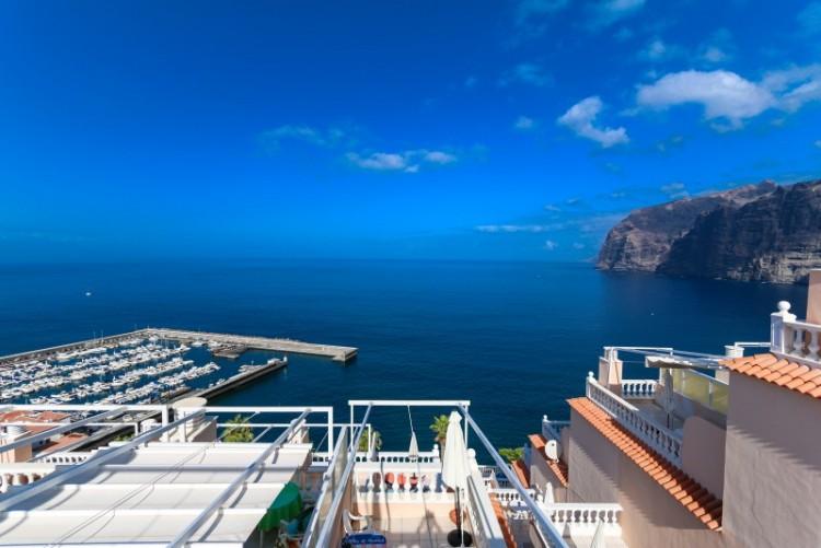 Flat / Apartment for Sale, Puerto De Santiago, Tenerife - YL-PW131 4