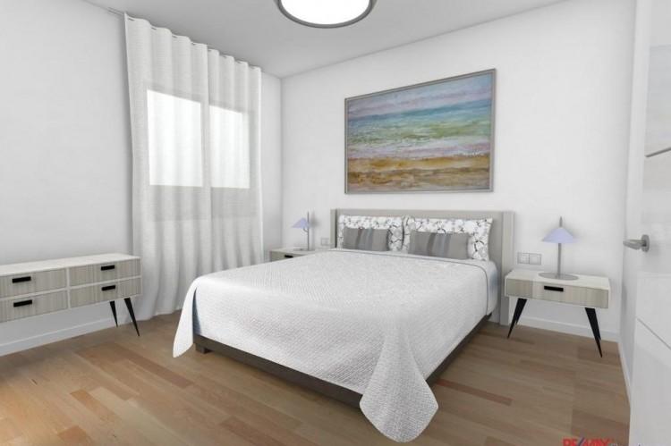 3 Bed  Villa/House for Sale, Costa Teguise, Lanzarote - LA-LA914s 3
