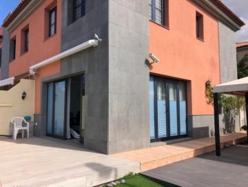 3 Bed  Villa/House for Sale, El Madronal, Adeje, Gran Canaria - MP-TH0488-3